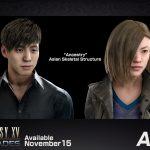 Final Fantasy XV Comrades Screen 6