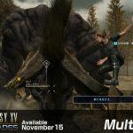 Final Fantasy XV Comrades Screen 9