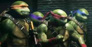 Injustice Teenage Mutant Ninja Turtles Banner