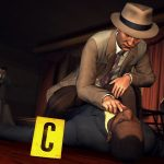 L.A. Noire Switch Screen 2