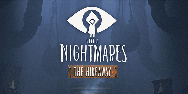 Little Nightmares DLC The Hideaway Logo