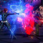 Marvel Vs Capcom Infinite Black Widow Screen 2