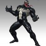 Marvel Vs Capcom Infinite Venom Render