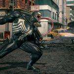Marvel Vs Capcom Infinite Venom Screen 1