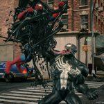 Marvel Vs Capcom Infinite Venom Screen 2