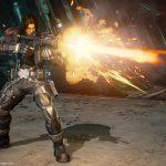Marvel Vs Capcom Infinite Winter Soldier Screen 1