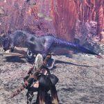 Monster Hunter World Screen 4