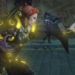 Overwatch Moira Screen 1