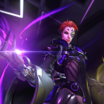 Overwatch Moira Screen 4