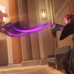 Overwatch Moira Screen 8