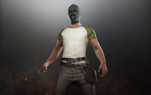 PlayerUnknown's Battlegrounds The Warrior Pack