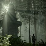 Shadow of the Colossus PS4 Screen 5