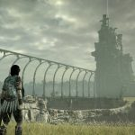 Shadow of the Colossus PS4 Screen 6