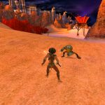 Sphinx and the Cursed Mummy Screen 5