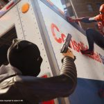 Spider Man PS4 Screen 1