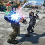 Tekken 7 Noctis Screen 3