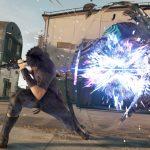 Tekken 7 Noctis Screen 4
