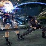 Tekken 7 Noctis Screen 5