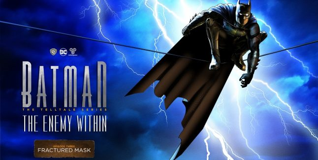 Batman: The Enemy Within Episode 3 Release Date