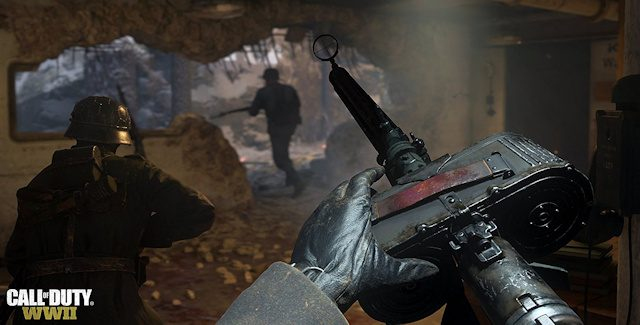 Call of Duty WW2 Achievements Guide