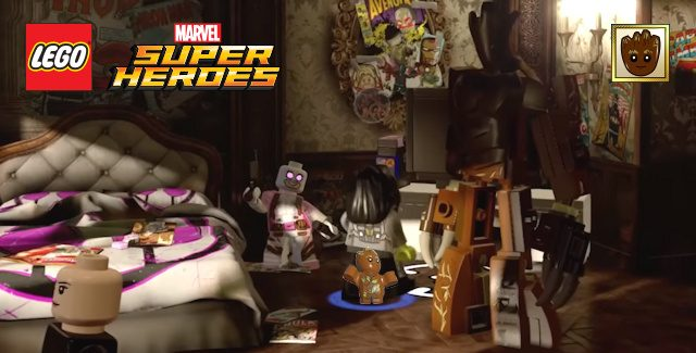 Lego Marvel Superheroes 2 Achievements Guide