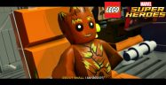 Lego Marvel Superheroes 2 Easter Eggs