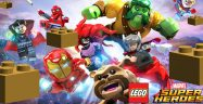 Lego Marvel Superheroes 2 Gold Bricks Locations Guide