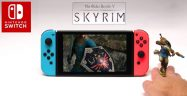 Skyrim Switch Cheats