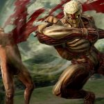 Attack on Titan 2 Screen 2