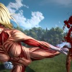 Attack on Titan 2 Screen 6