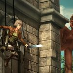 Attack on Titan 2 Screen 7