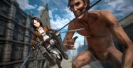 Attack on Titan 2 Screen 9
