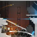Bridge Constructor Portal Screen 2