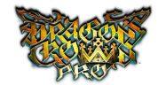 Dragon's Crown Pro Screen Logo