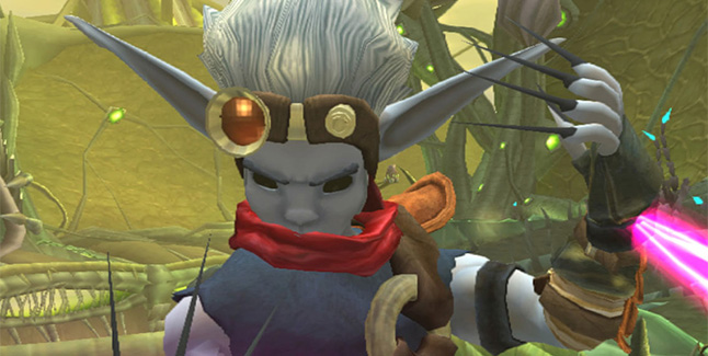 Jak And Daxter Overview World Map Ps2 Playstation 2 Ps3: Jak II, Jak 3, And Jak X: Combat Racing For PS4 Release Date