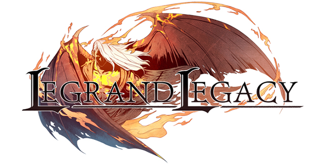 Legrand Legacy Tale of the Fatebounds Logo