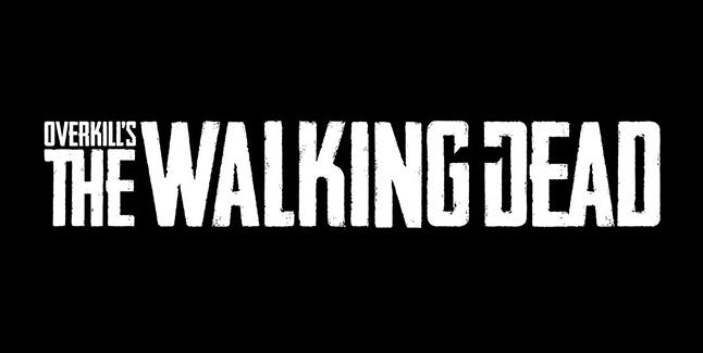 Overkill's The Walking Dead Logo