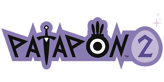 Patapon 2 Remastered Logo