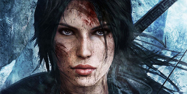 Tomb Raider Release Date Set for March 16, 2018