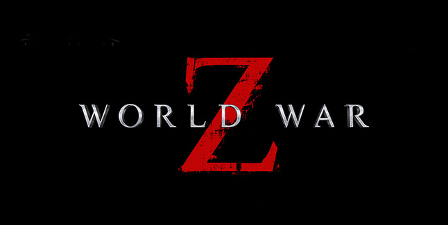 World War Z Game Logo