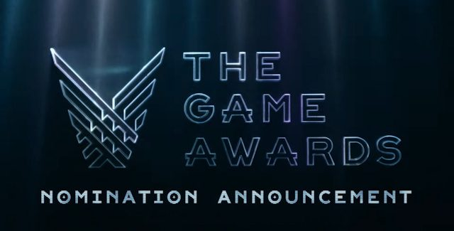 The Game Awards 2017 Nominees