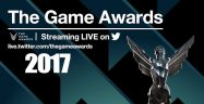 Watch The Game Awards 2017 Live Stream