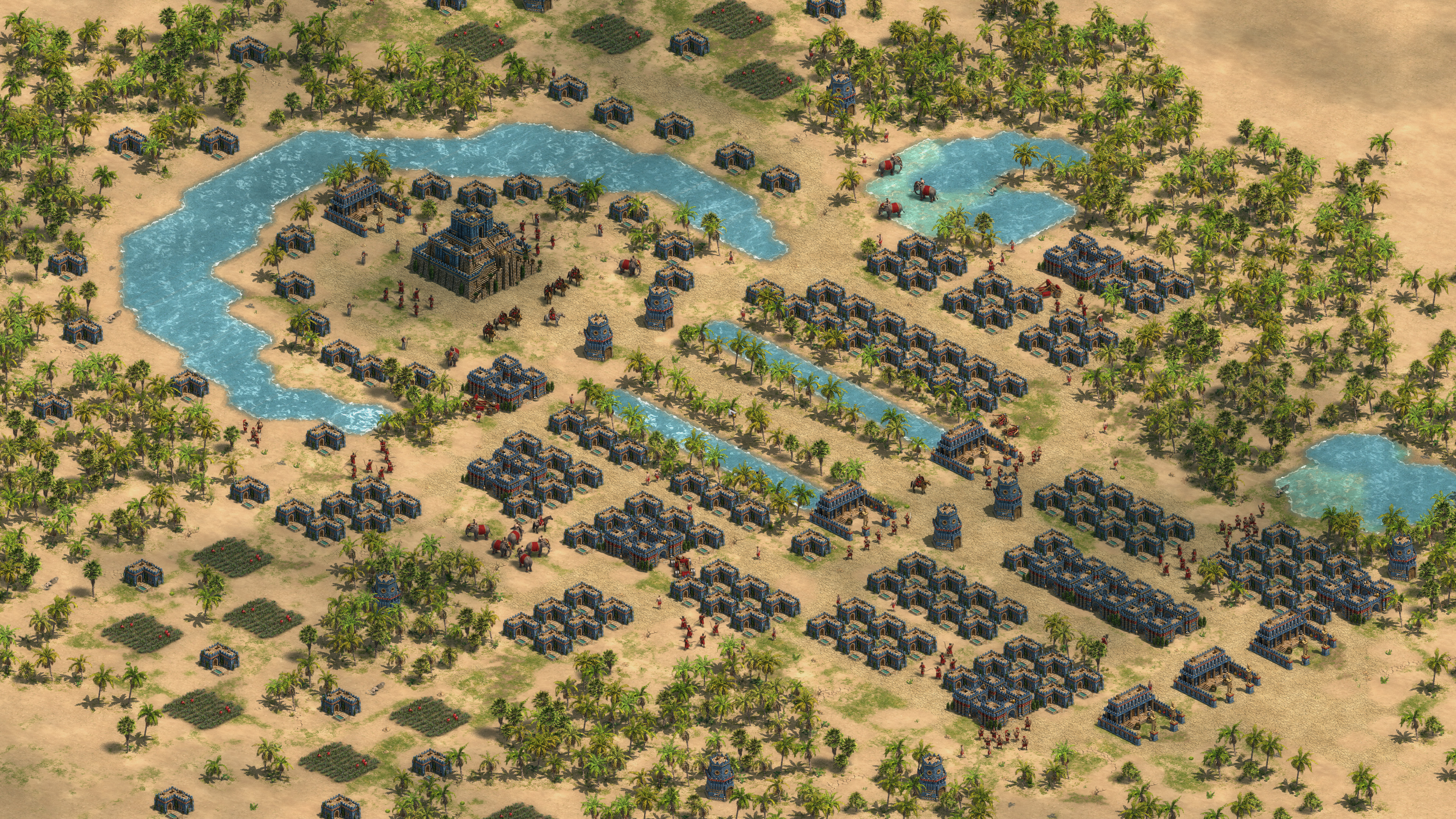Age of Empires Definitive Edition Screen 1