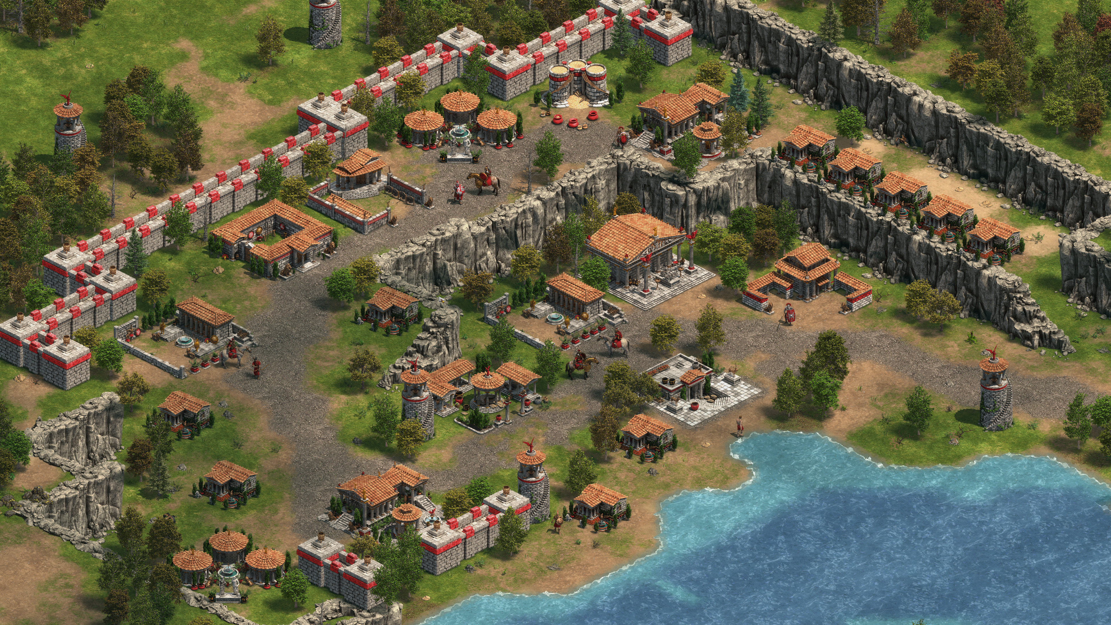 Age of Empires Definitive Edition Screen 3