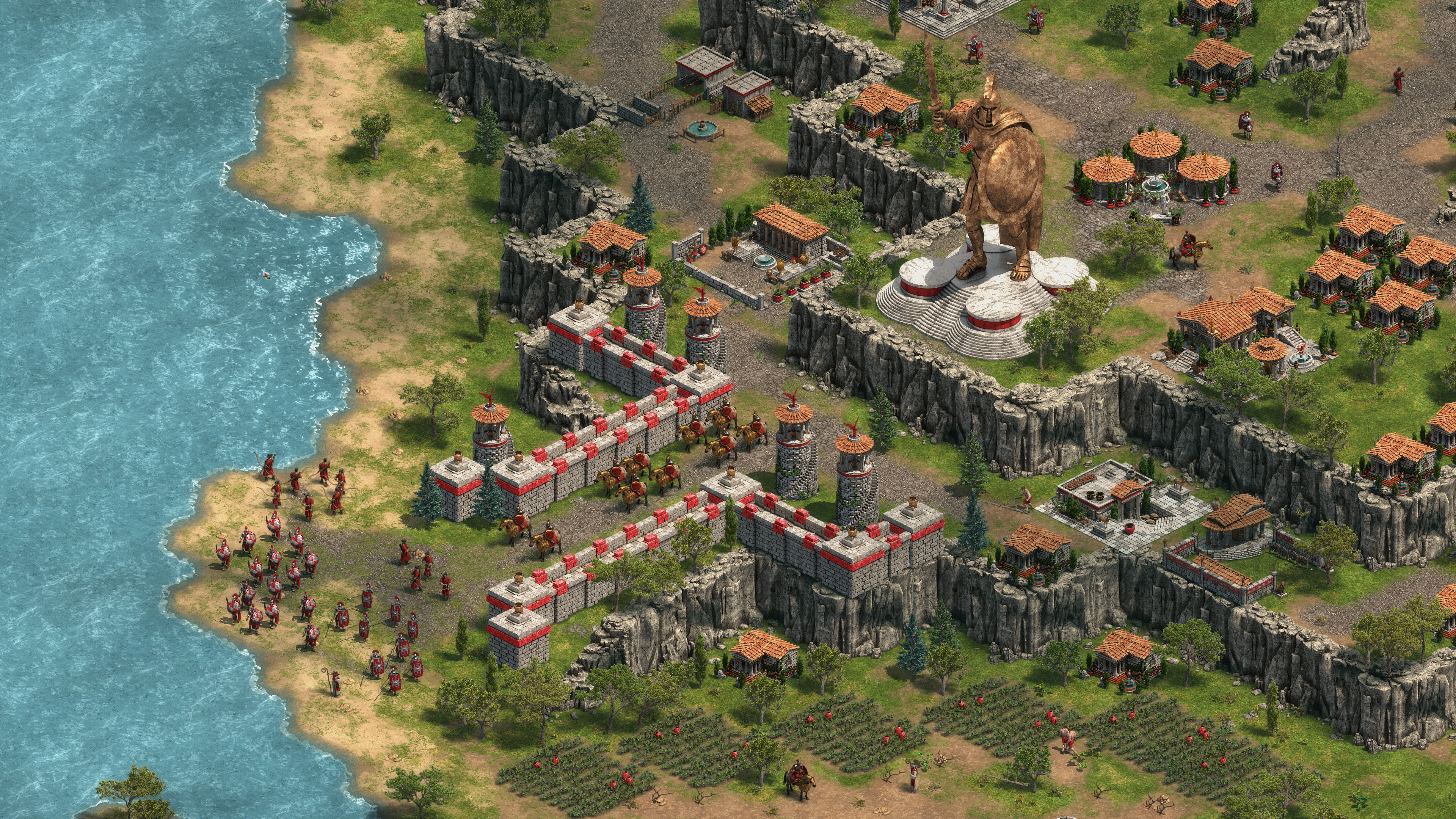 Age of Empires Definitive Edition Screen 6