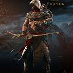 Assassins Creed Origins Bayek