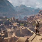Assassins Creed Origins The Hidden Ones Screen 1