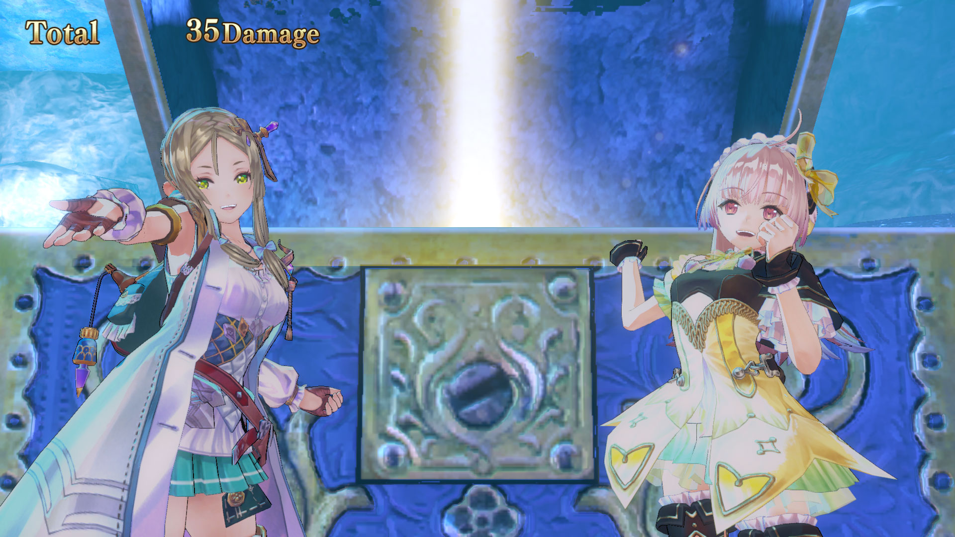 Atelier Lydie and Suelle Screen 24