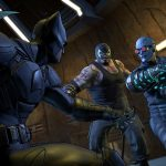 Batman The Enemy Within Episode 4 Screen 1