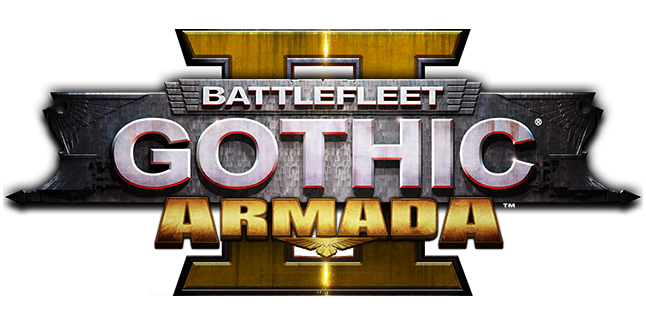 Battlefleet Gothic: Armada 2 Logo